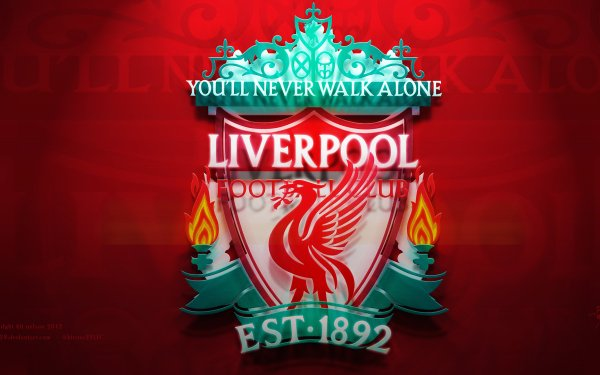 Sports Liverpool F.c.  Soccer Club HD Wallpaper | Background Image