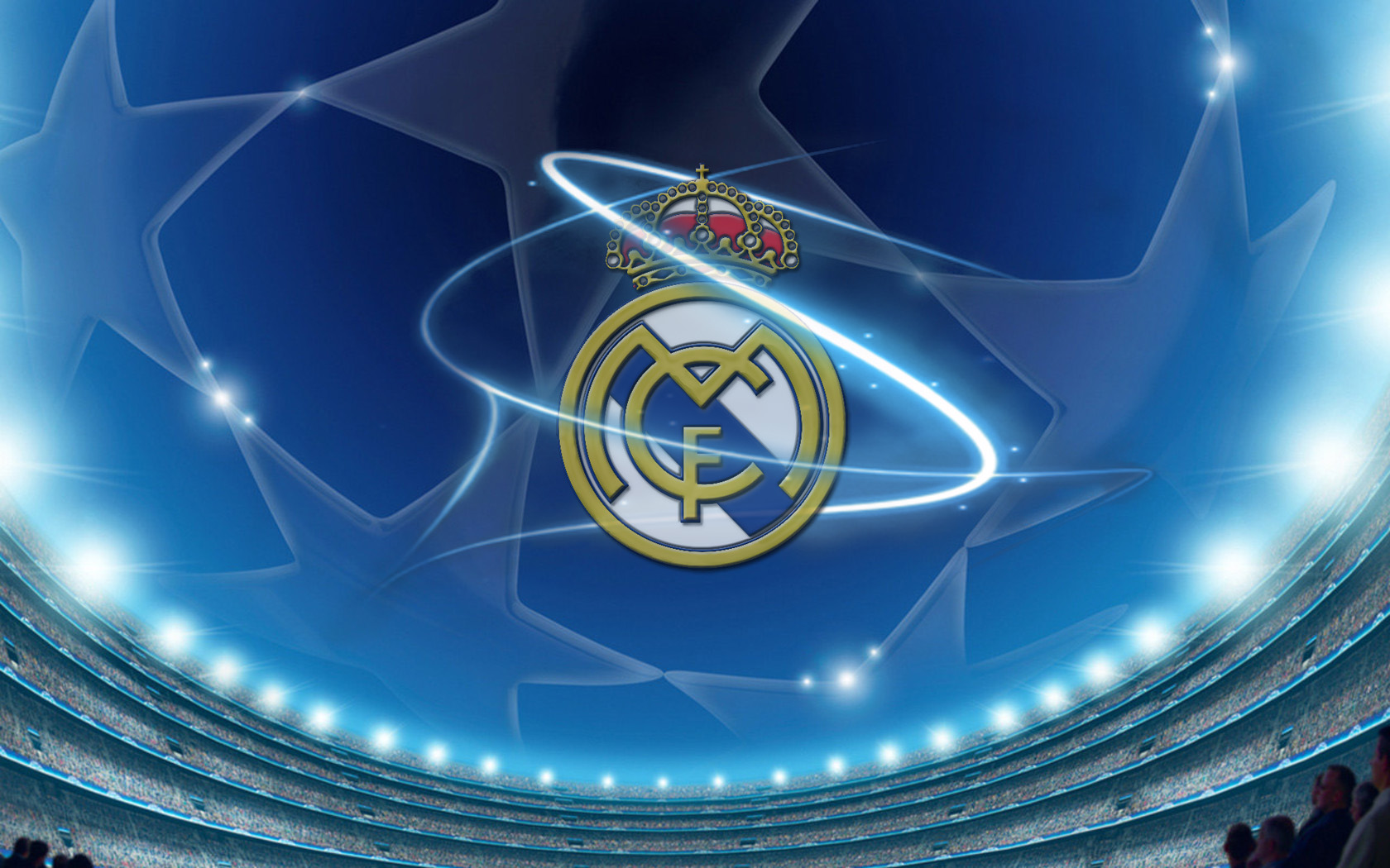 25 Real Madrid C.F. HD Wallpapers