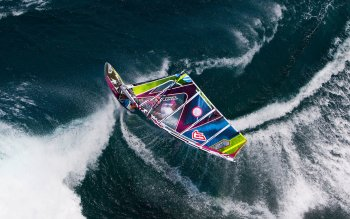 Deporte - Windsurfing Wallpapers and Backgrounds ID : 435584