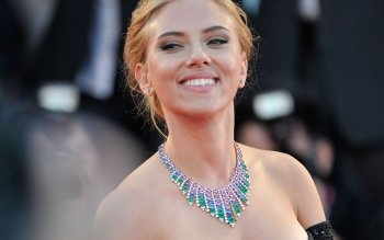 Celebrity - Scarlett Johansson Wallpapers and Backgrounds ID : 435859