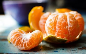 Alimento - Mandarin Wallpapers and Backgrounds