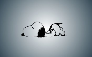 Cartoni - Snoopy Wallpapers and Backgrounds ID : 436476