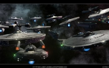 Sci Fi - Star Trek Wallpapers and Backgrounds ID : 436632