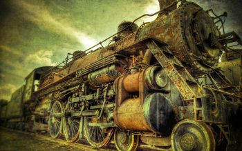 Vehicles - Train Wallpapers and Backgrounds ID : 436917