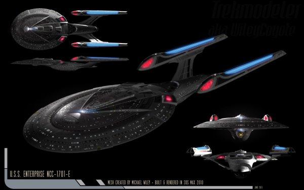 Science Fiction Star Trek Fond d'écran HD | Image
