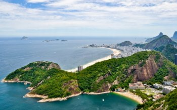Hecho Por El Hombre - Rio De Janeiro Wallpapers and Backgrounds ID : 437406