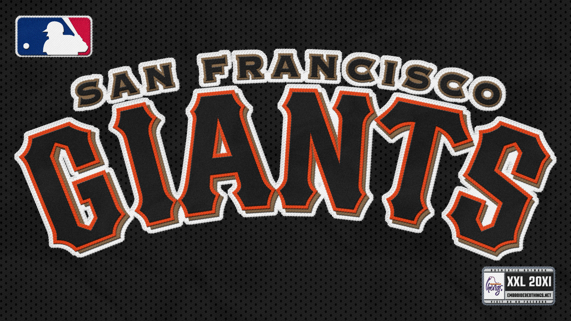San Francisco Giants HD Wallpaper