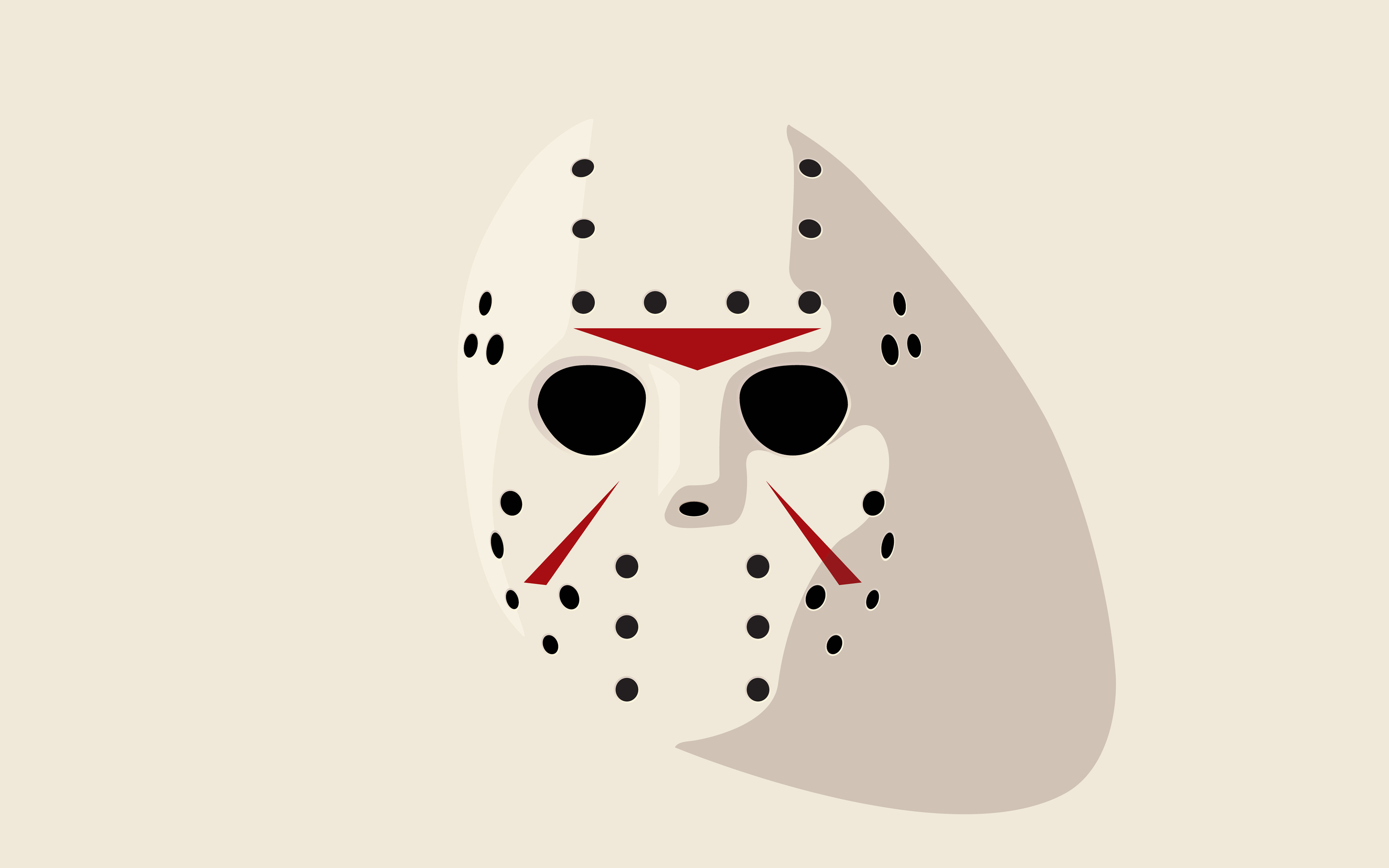 6 Friday The 13th 1980 HD Wallpapers