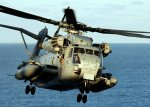 Preview Sikorsky CH-53E Super Stallion