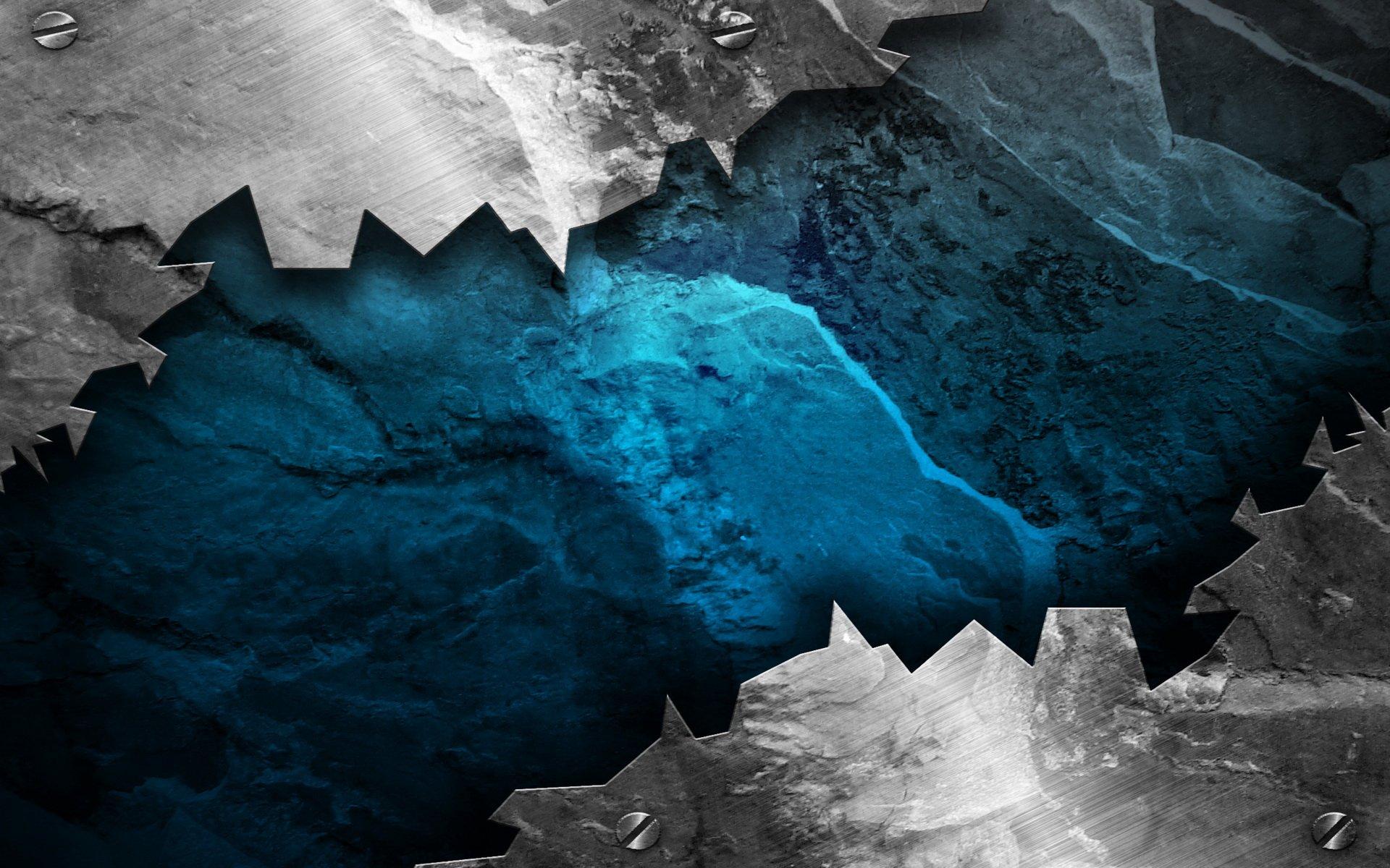 Grunge HD Wallpaper