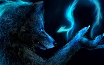 Dark - Werewolf Wallpapers and Backgrounds ID : 438067