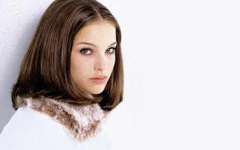 Berühmte Personen - Natalie Portman Wallpapers and Backgrounds ID : 438117
