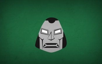 Comics - Doctor Doom Wallpapers and Backgrounds ID : 438261
