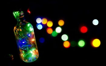Man Made - Bottle Wallpapers and Backgrounds ID : 439347
