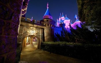 Man Made - Disneyland Wallpapers and Backgrounds ID : 439777