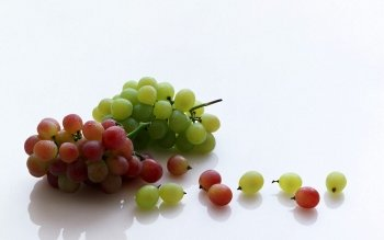 Food - Grapes Wallpapers and Backgrounds ID : 439781