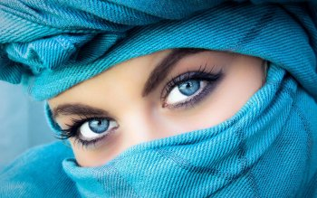 Women - Eye Wallpapers and Backgrounds ID : 439966