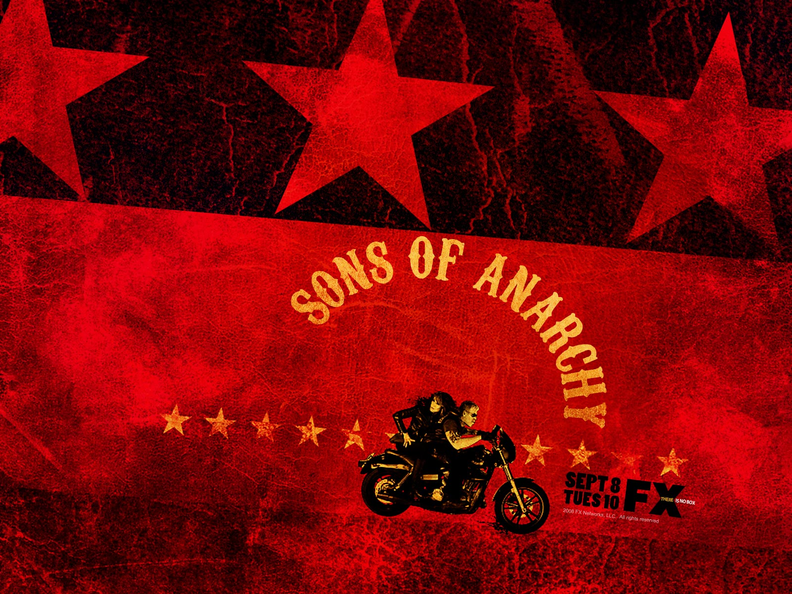 Sons Of Anarchy Wallpaper And Background Image 1600x1200 Id