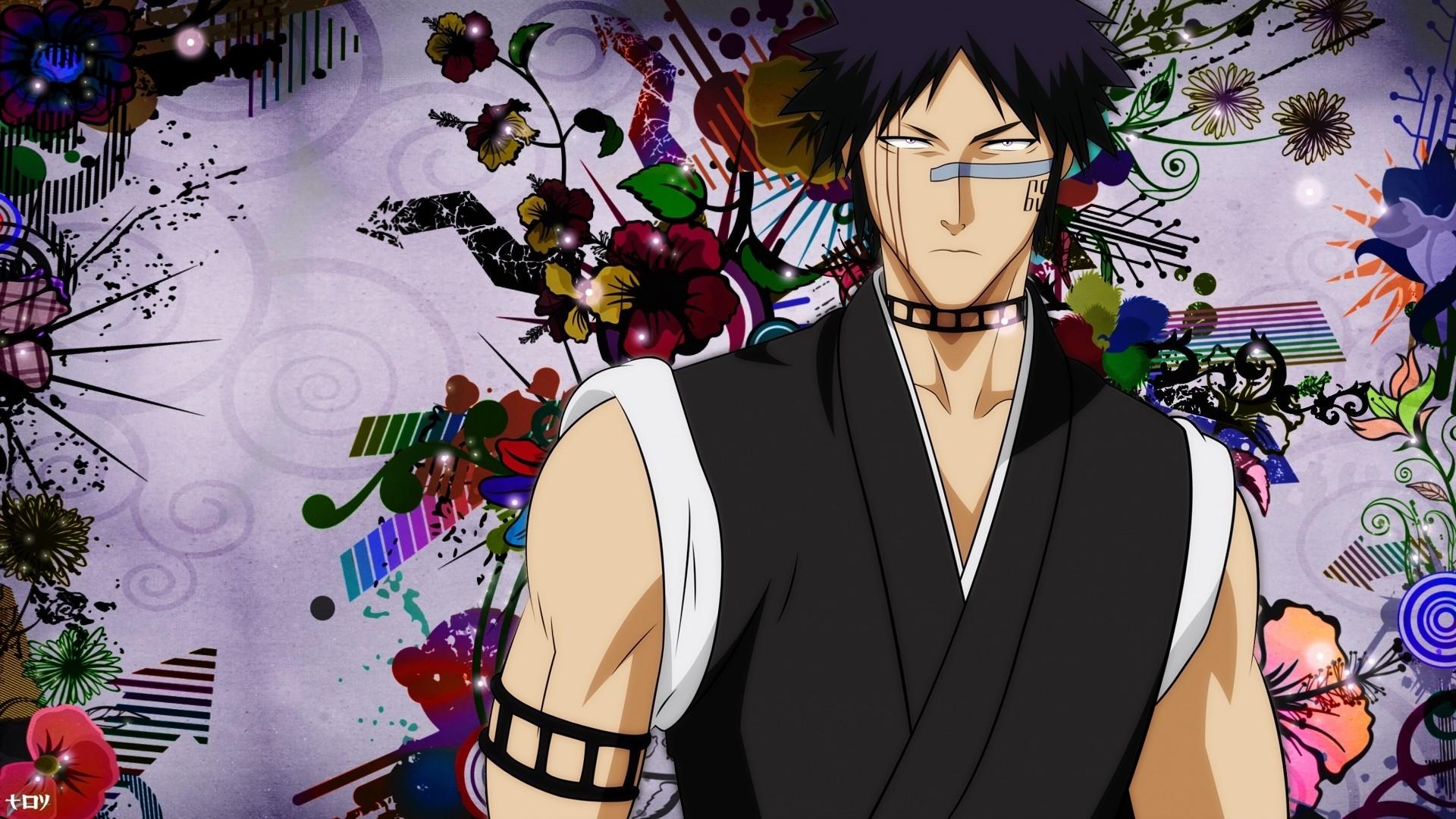 Shuhei Hisagi Full HD Wallpaper And Background Image