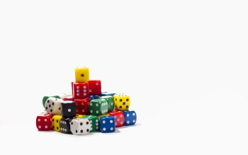 Juego - Dice Wallpapers and Backgrounds ID : 440795