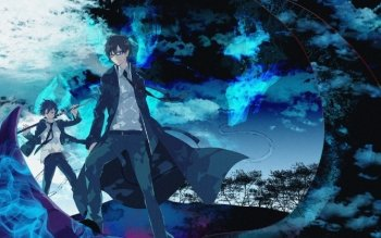 Anime - Ao No Exorcist Wallpapers and Backgrounds ID : 440808