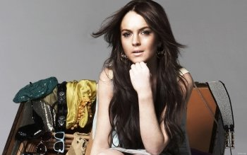Celebrity - Lindsay Lohan Wallpapers and Backgrounds ID : 440894