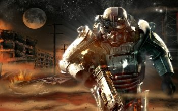 Videojuego - Fallout 3 Wallpapers and Backgrounds ID : 440942