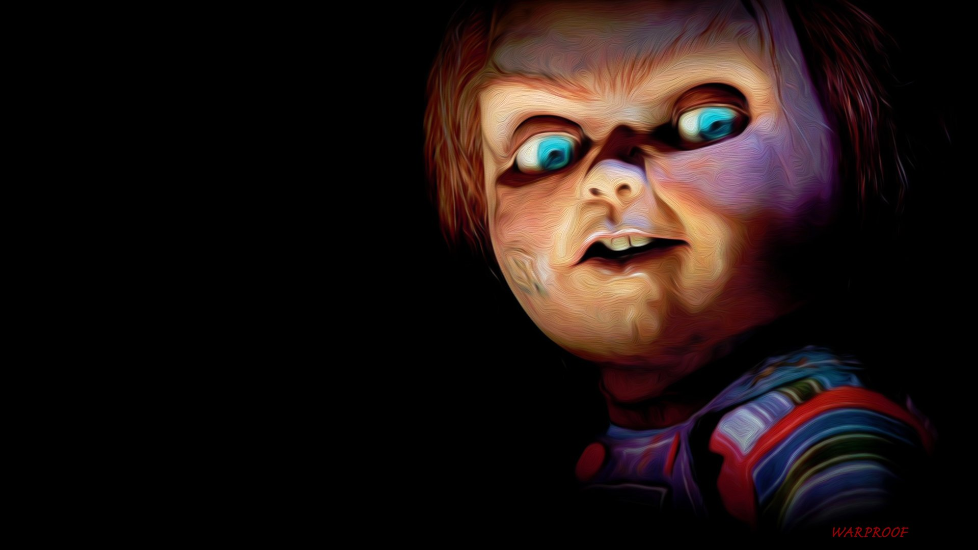 12 Curse Of Chucky HD Wallpapers