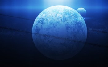 Science-Fiction - Planeten Wallpapers and Backgrounds ID : 441001