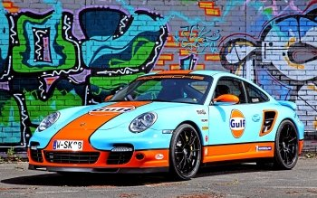 Voertuigen - Porsche Wallpapers and Backgrounds ID : 441177