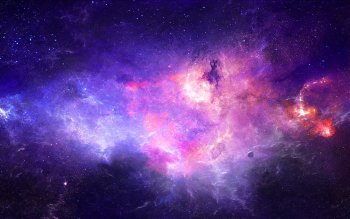 Sci Fi - Nebula Wallpapers and Backgrounds ID : 441275