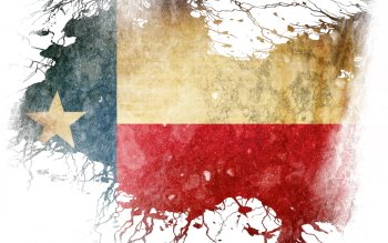 Diversen - Flag Of Texas Wallpapers and Backgrounds ID : 441510