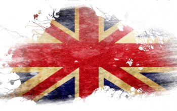 Diversen - Flag Of The United Kingdom Wallpapers and Backgrounds ID : 441531