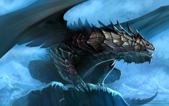 Fantasy - Dragon Wallpapers and Backgrounds ID : 441575