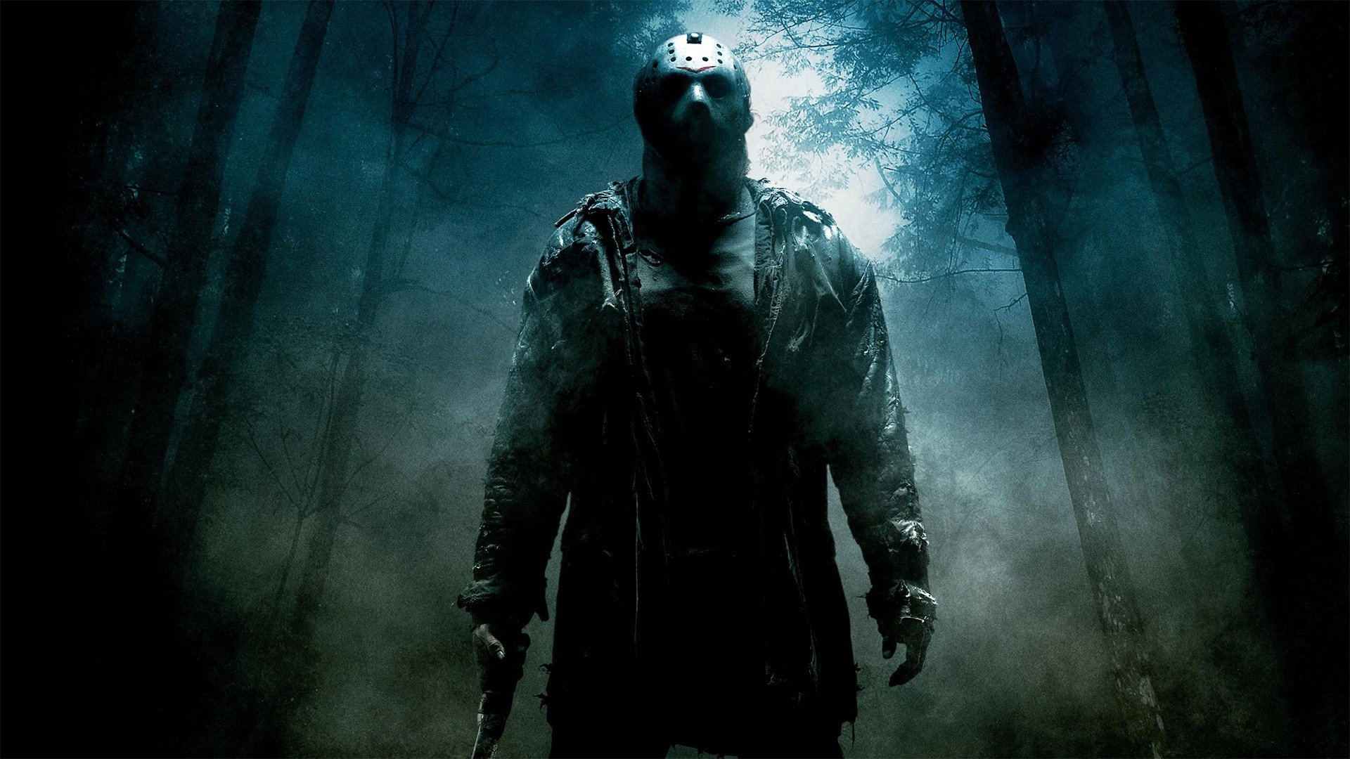 4 friday the 13th hd wallpapers | background images - wallpaper abyss