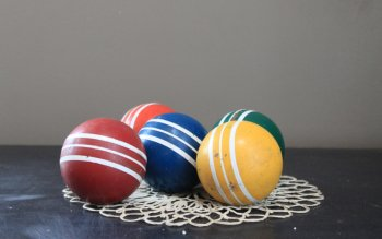 Sports - Croquet Wallpapers and Backgrounds ID : 442139