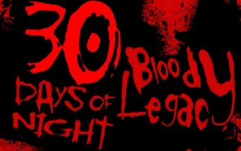 Movie - 30 Days Of Night Wallpapers and Backgrounds ID : 442170