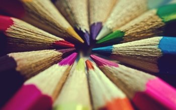 Photography - Pencil Wallpapers and Backgrounds ID : 442659
