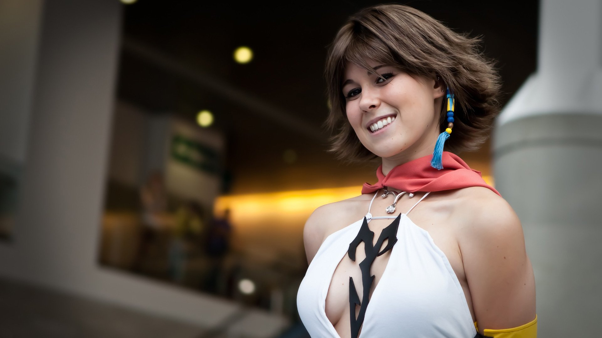 cosplay 1920x1080 image - photo #5