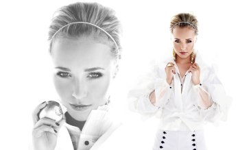 Berühmte Personen - Hayden Panettiere Wallpapers and Backgrounds ID : 443189