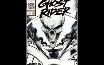 Comics - Ghost Rider Wallpapers and Backgrounds ID : 443550