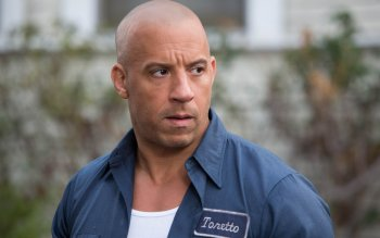 Celebrity - Vin Diesel Wallpapers and Backgrounds ID : 443762