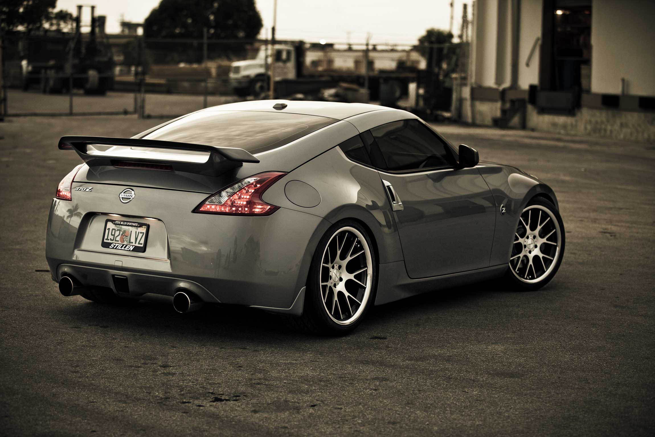 80 Nissan 370z Hd Wallpapers Background Images Wallpaper Abyss