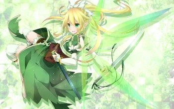 Anime - Sword Art Online Wallpapers and Backgrounds ID : 444587