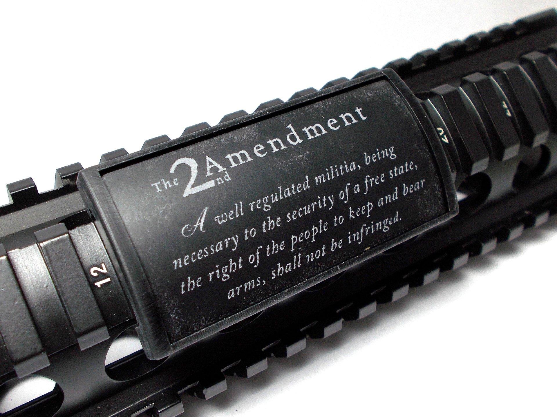 2nd Amendment Hd Wallpaper Background Image 3311x2483