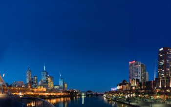 Man Made - Melbourne Wallpapers and Backgrounds ID : 445697