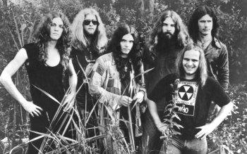 Music - Lynyrd Skynyrd Wallpapers and Backgrounds ID : 445805