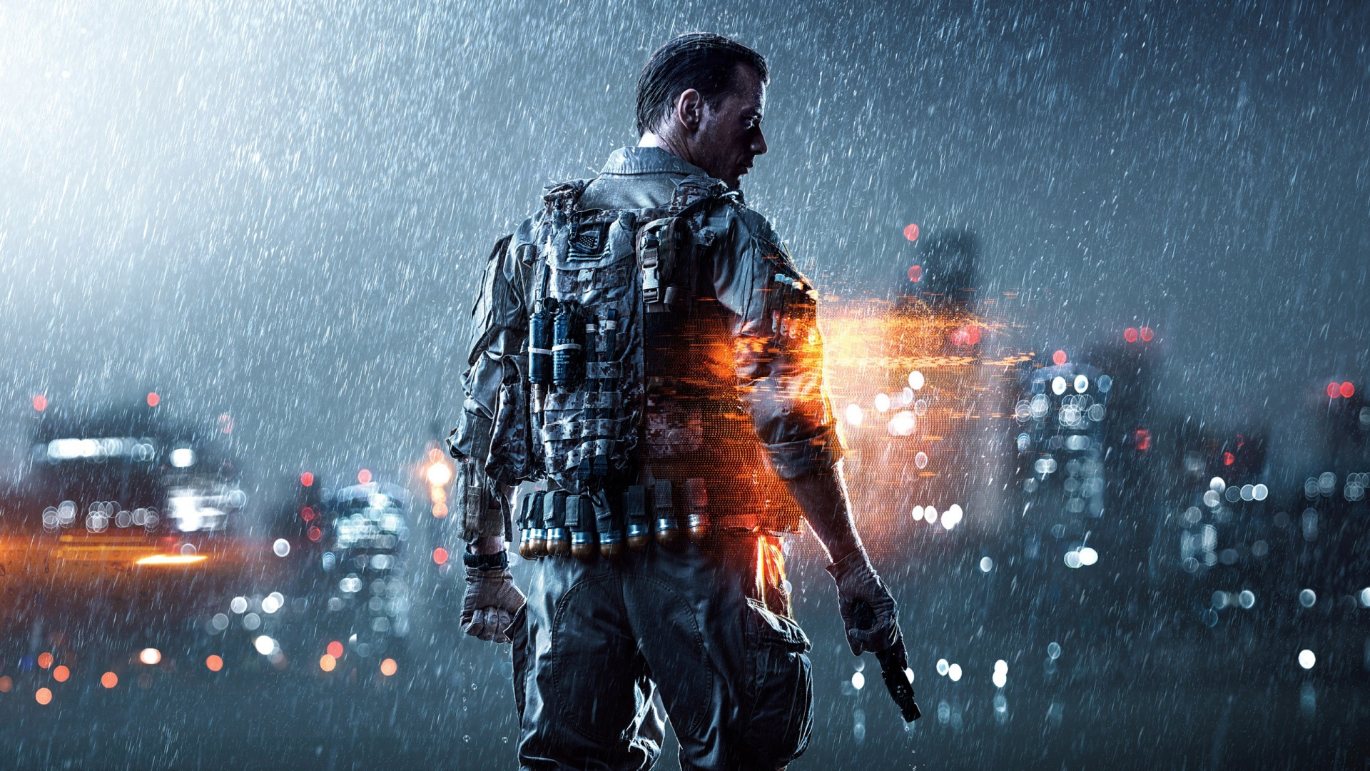 battlefield 4 full hd wallpaper and background image