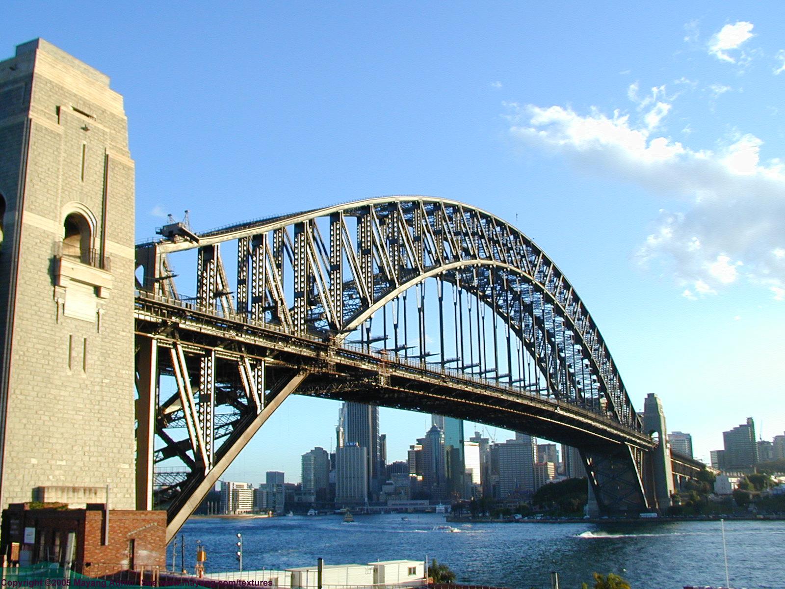 Sydney harbour bridge wallpaper and background image 1600x1200 man made sydney harbour bridge bridge wallpaper altavistaventures Choice Image