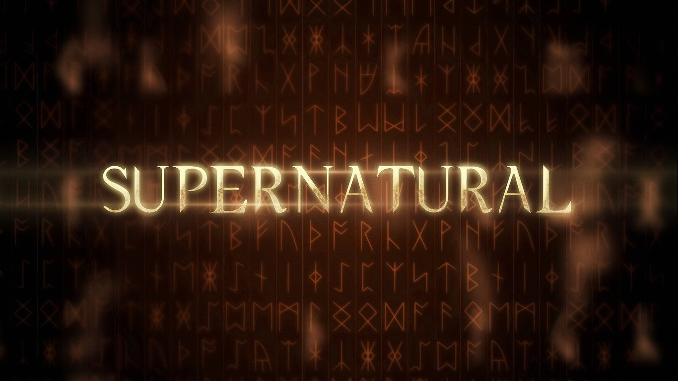 Supernatural · HD Wallpaper | Background Image ID:446346
